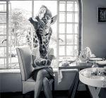 giraffe-breakfast